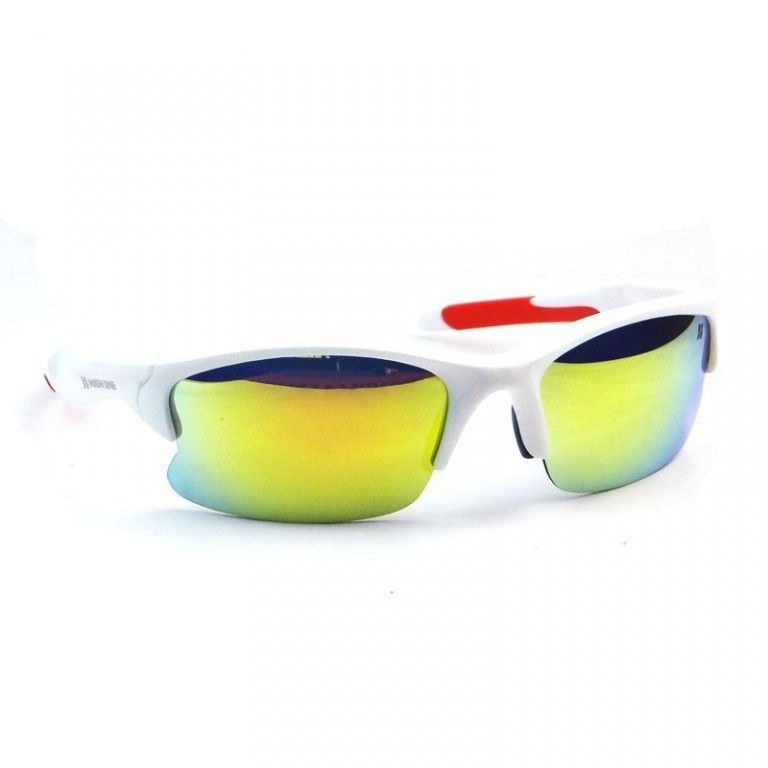 a97ed35c30c96 Óculos de Ciclismo High One Iron Com 3 Lentes - High One